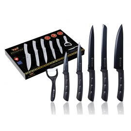5 Pieces Knife Set
